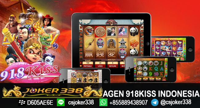 download apk kiss 918 - Daftar SCR888 ( 918KISS )